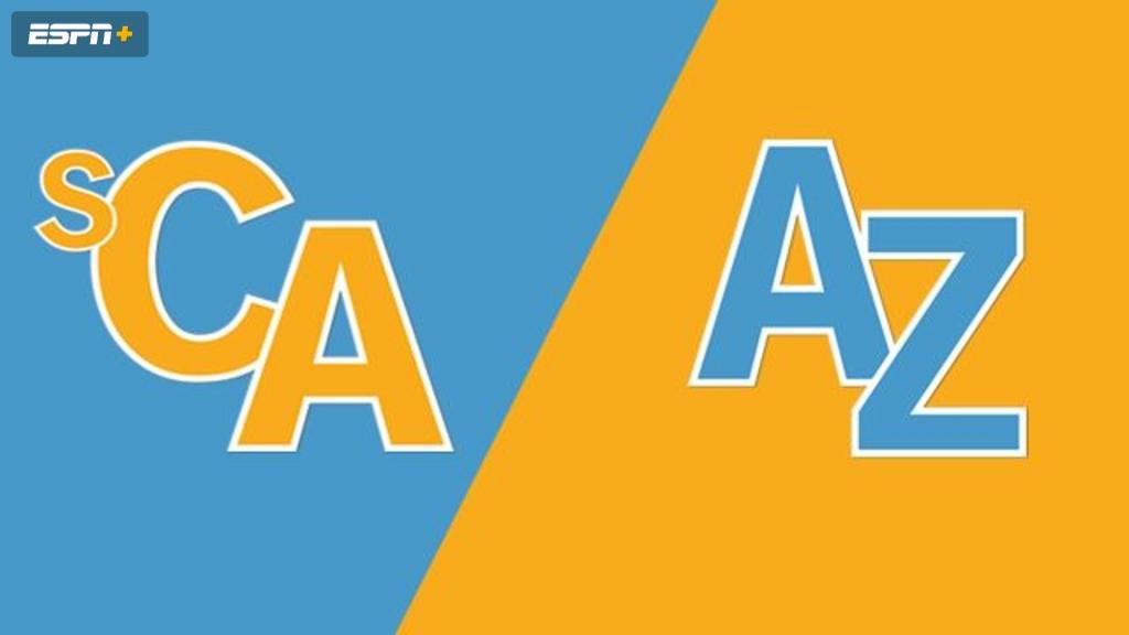 Fontanta, CA vs. Flagstaff, AZ (West Regional) (Little League Softball World Series)