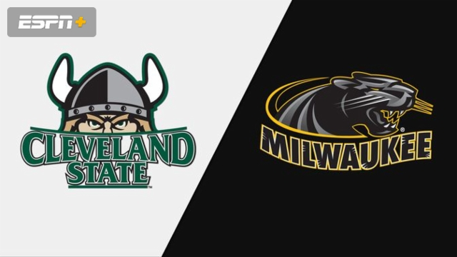 Cleveland State vs. Milwaukee (M Basketball)