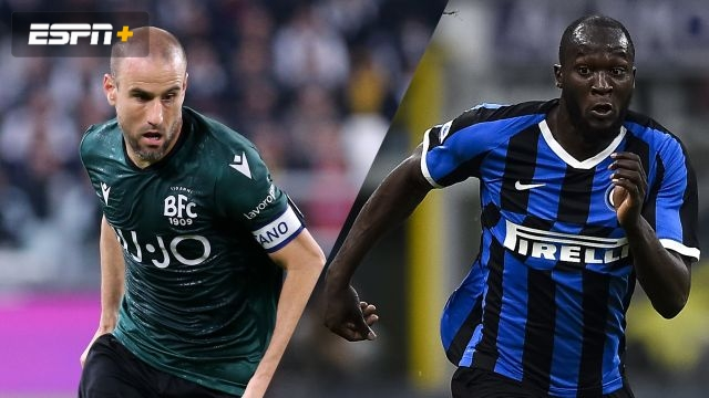 Bologna vs. Inter (Serie A)