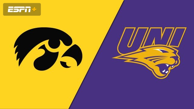 Iowa vs. Northern Iowa (W Basketball)