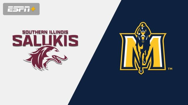 Southern Illinois vs. Murray State (M Basketball)