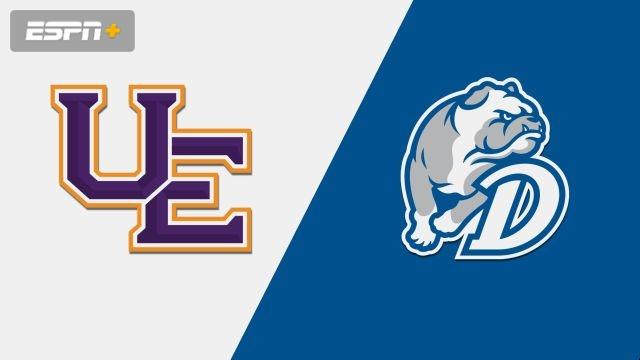 Evansville vs. Drake (W Basketball)