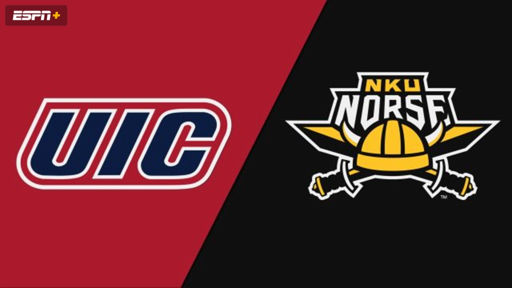 UIC vs. Northern Kentucky (First Round) (W Volleyball)