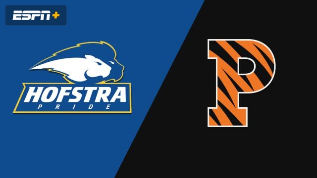 Hofstra vs. Princeton (M Basketball)