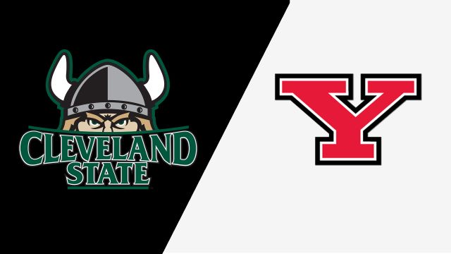 Cleveland State vs. Youngstown State (W Volleyball)