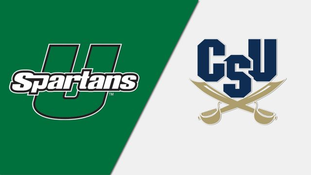 USC Upstate vs. Charleston Southern (M Basketball)