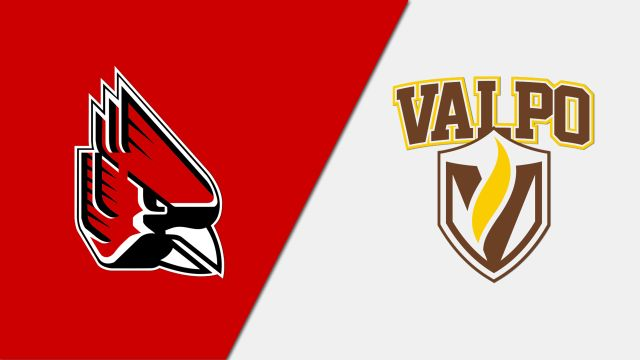 Ball State vs. Valparaiso (M Basketball)