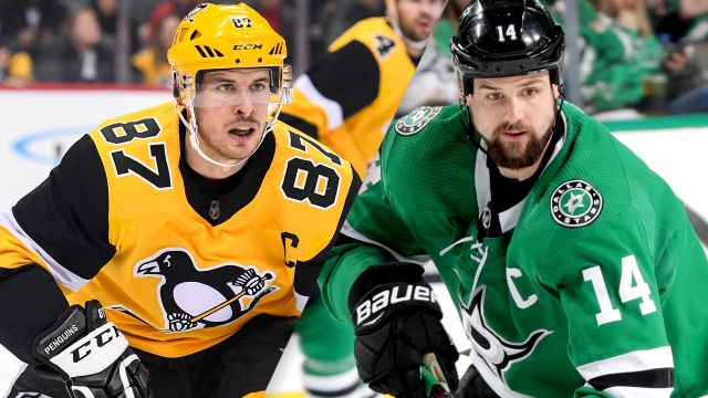 Pittsburgh Penguins vs. Dallas Stars