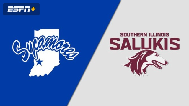 Indiana State vs. Southern Illinois (M Basketball)