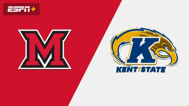 Miami (OH) vs. Kent State (Football)
