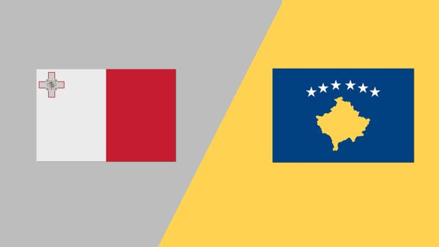 Malta vs. Kosovo