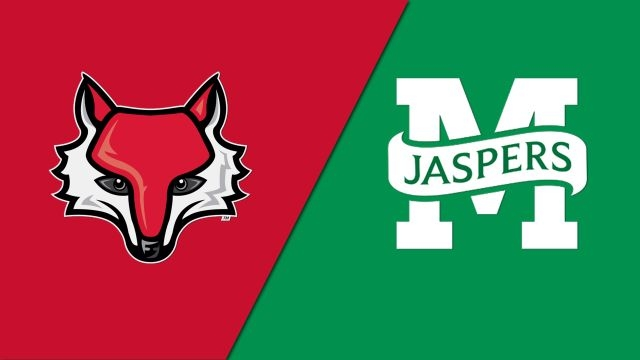 MAAC Baseball Tournament (Game 2) (Baseball)