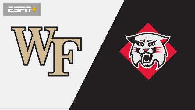 Wake Forest vs. Davidson (Field Hockey)
