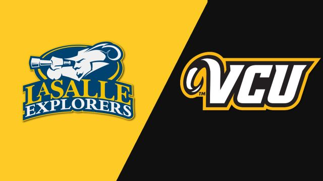 La Salle vs. VCU (W Volleyball)