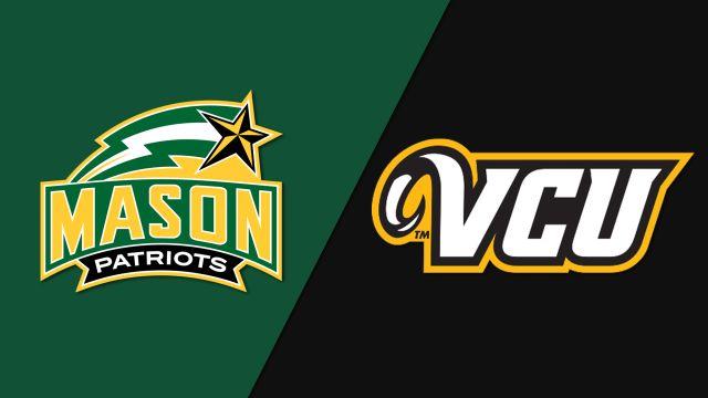 George Mason vs. VCU (W Soccer)