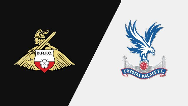 Doncaster Rovers vs. Crystal Palace (5th Round) (FA Cup)