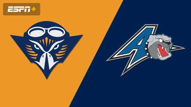 Tennessee-Martin vs. UNC Asheville (M Basketball)
