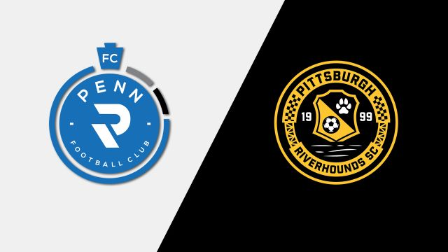 Penn FC vs. Pittsburgh Riverhounds SC