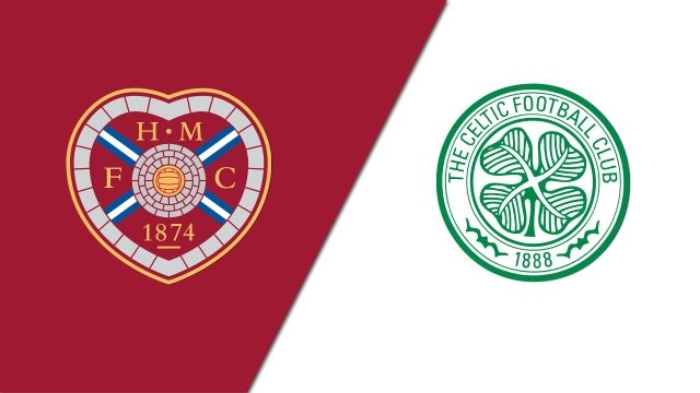 Heart of Midlothian vs. Celtic (Final) (Scottish Cup)