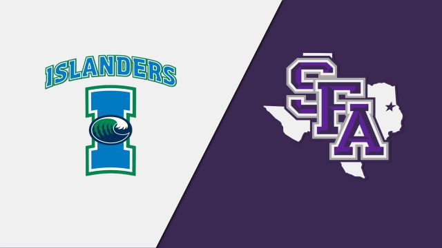 Texas A&M-Corpus Christi vs. Stephen F. Austin (M Basketball)
