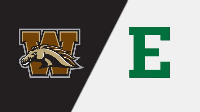 Western Michigan vs. Eastern Michigan (M Basketball)