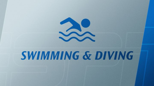 Atlantic 10 Swimming and Diving Championships (Day Two Finals) (Swimming)