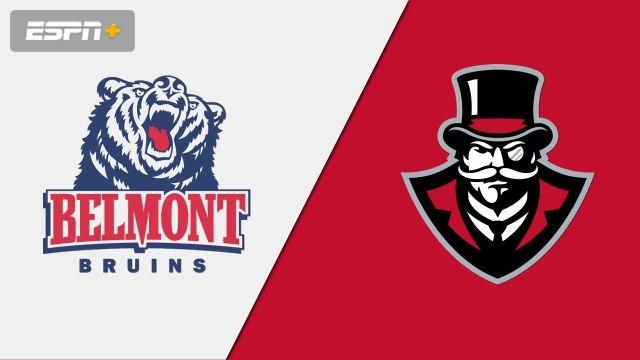 Belmont vs. Austin Peay (M Basketball)