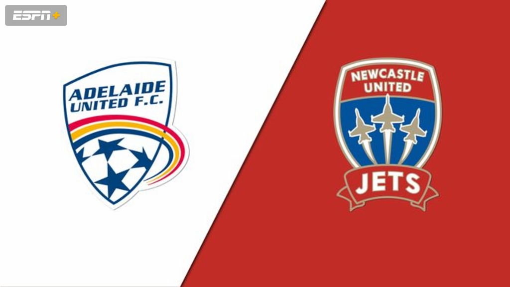Adelaide United vs. Newcastle Jets (W-League)