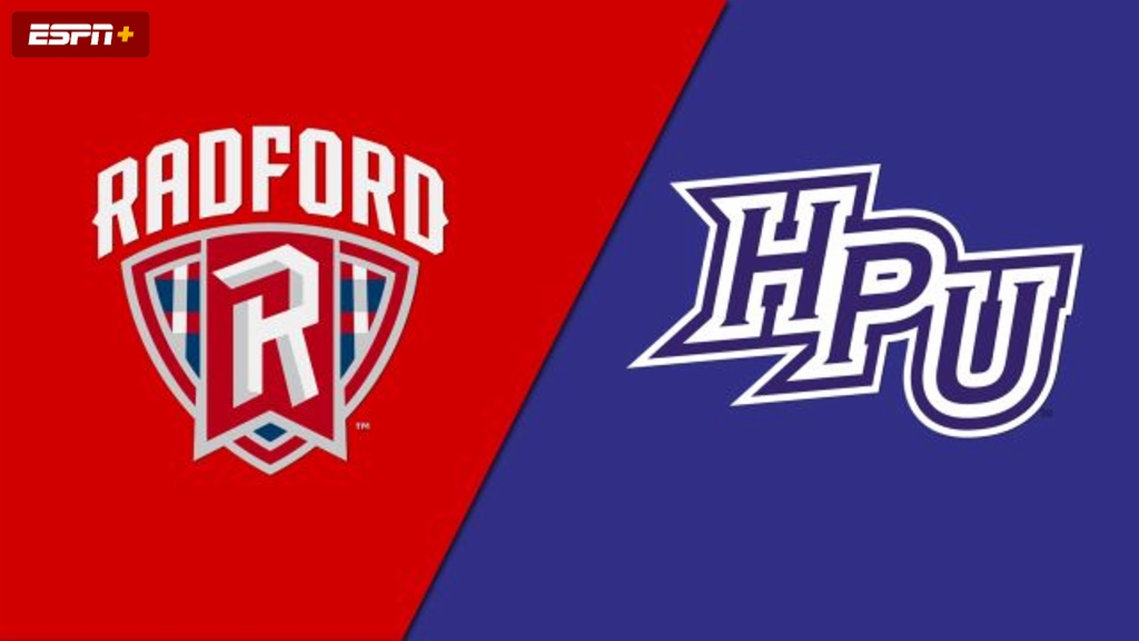 Radford vs. High Point (W Basketball)