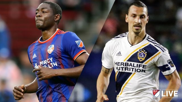 FC Cincinnati vs. LA Galaxy (MLS)