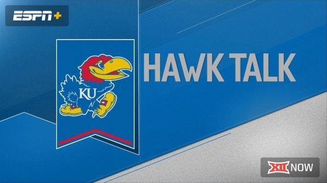 Hawk Talk with Brandon Schneider