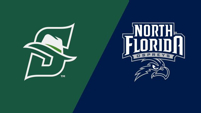 Stetson vs. North Florida (Game 10) (Atlantic Sun baseball Championship)