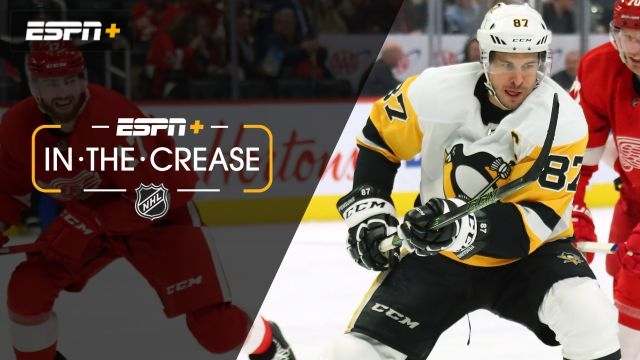 Sat, 1/18 - In the Crease: Crosby comes up clutch