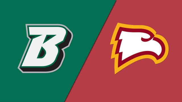 Binghamton vs. Winthrop (Softball)