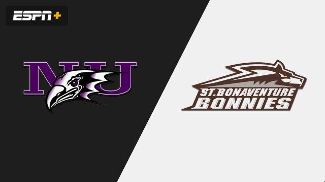 Niagara vs. St. Bonaventure (M Basketball)