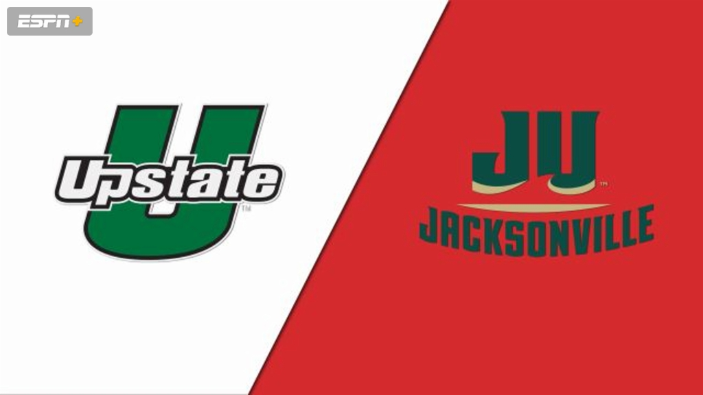 USC Upstate vs. Jacksonville (W Basketball)