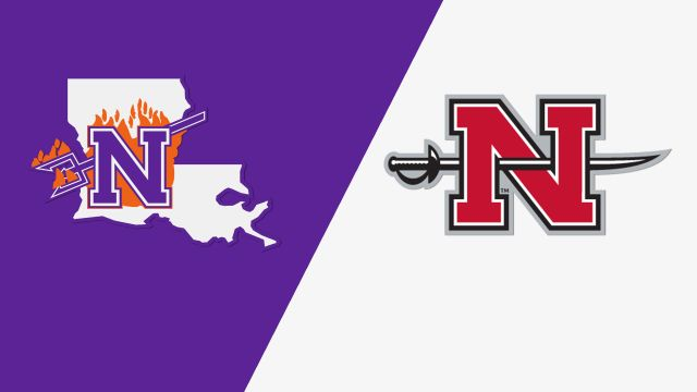 Northwestern State vs. Nicholls (Game #11) (Southland Conference Baseball Tournament)