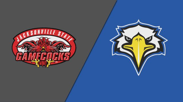 Jacksonville State vs. Morehead State (W Basketball)