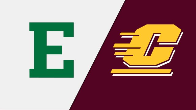 Eastern Michigan vs. Central Michigan (W Basketball)