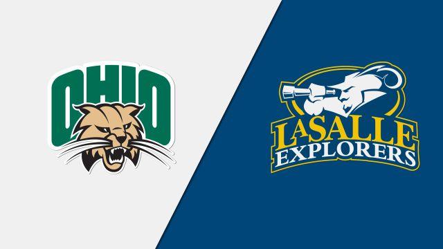Ohio vs. La Salle