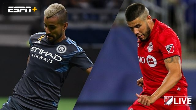 New York City FC vs. Toronto FC (MLS)