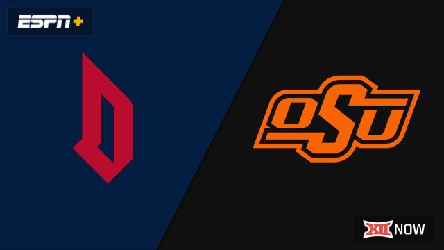 Duquesne vs. Oklahoma State (W Basketball)