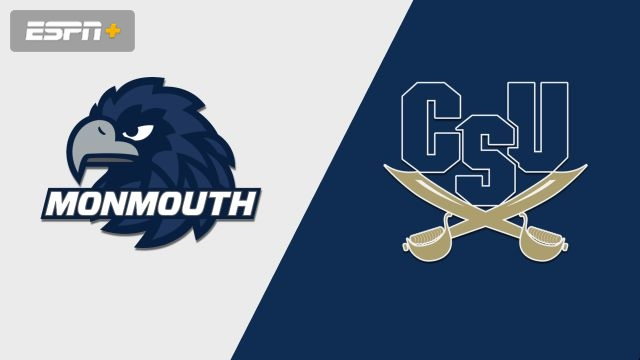 Monmouth vs. Charleston Southern (Football)