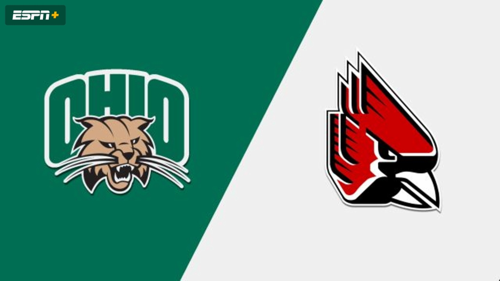 Ohio vs. Ball State (Football)