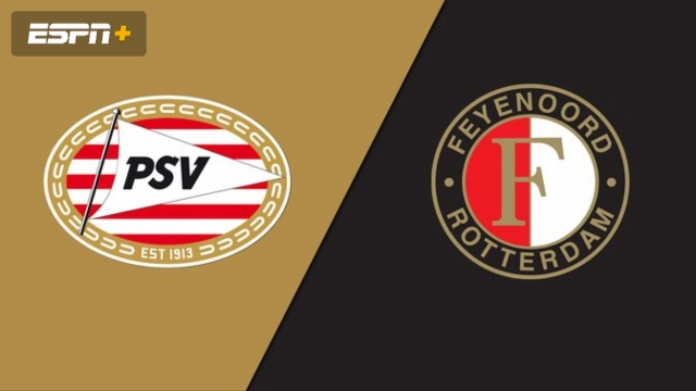 PSV vs. Feyenoord (Eredivisie)