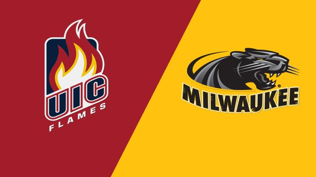 Illinois-Chicago vs. Milwaukee (Game 7) (Horizon League Baseball Championship)