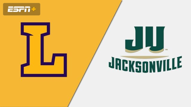 Lipscomb vs. Jacksonville (W Volleyball)