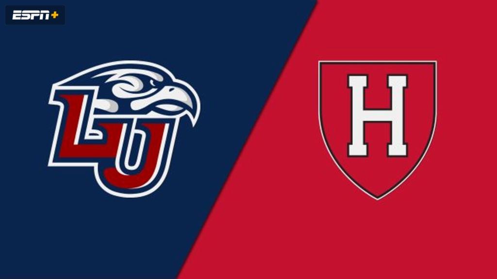 Liberty vs. Harvard (Field Hockey)