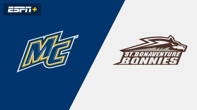 Merrimack vs. St. Bonaventure (W Soccer)