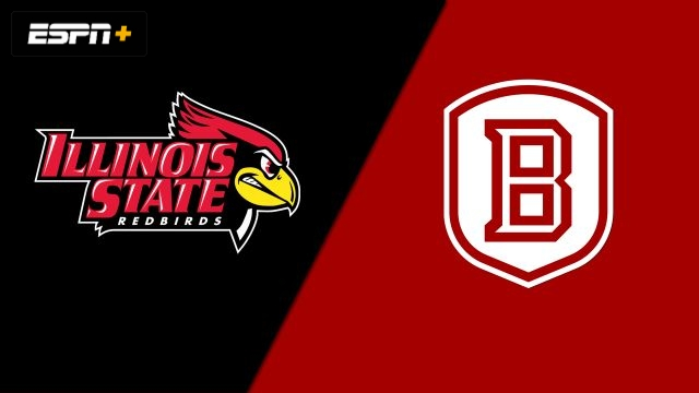 Illinois State vs. Bradley (M Basketball)